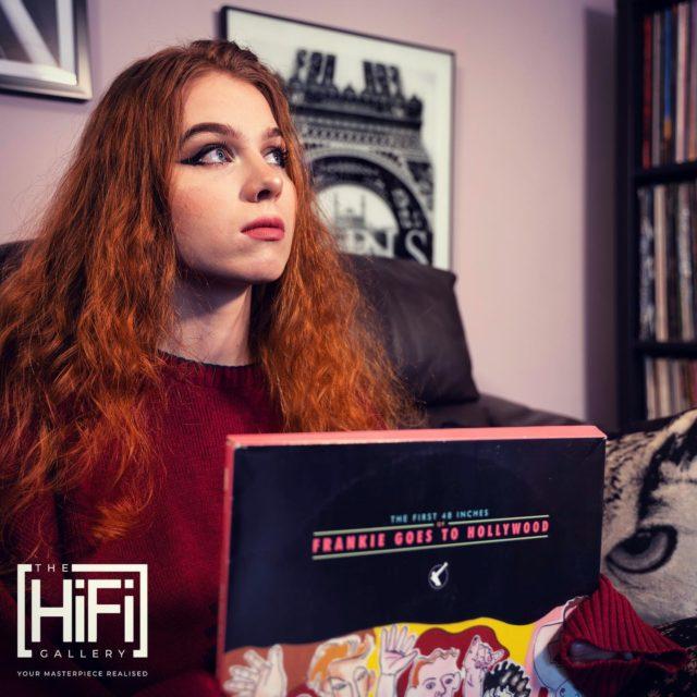 Who remembers nights oot with friends and good music?  Visit our website www.thehifigallery.co.uk  #audio #lovemusic #audiophile #hifi #stereo #audioporn #highendaudio #hifiaudio #audiophiles #enjoymusic #luxuryaudio #highfidelity #stereophile #sharemusic #hifisound #highendhifi #vinyl #phonocartridges #highendphonocartridges #movingcoilcartridges #phonostages #vinylrecords #Highendrecordplayers #highendturntables #musicgirl #gingergirl #vinyllover #dancemusic #frankiesays