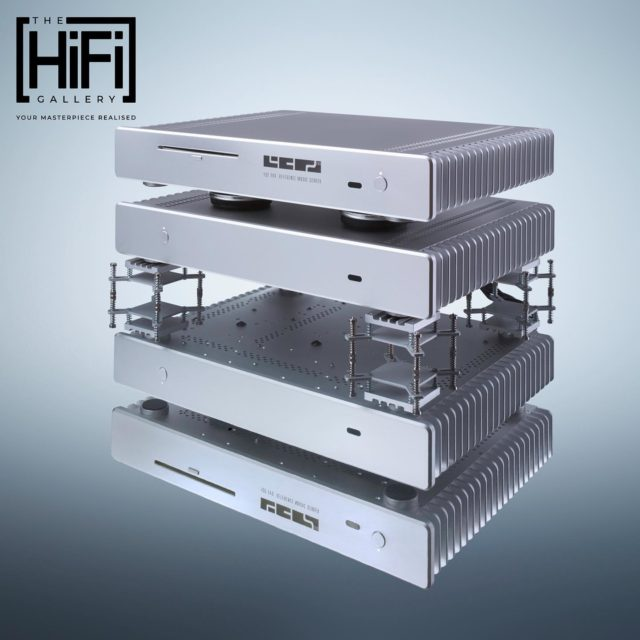 The Hifi Gallery are excited to announce that we now welcome the 432 Evo servers to our portfolio.  The EVO 432 range of servers are one of the best value music servers on the market today. They offer users the facility of combining all their stored music, and streaming services in one place, and the added benefit of an on board perfect rip to the internal 2TB SSD drive.  The 432 EVO servers offer bit perfect transformation to your favourite DAC, and also the superb 432 conversion, which really can change how you listen to your favourite tracks.  We will always have the 432 Evo Essence model, this model allows you to use the server with your own dac, but also has it's own inbuilt quality DAC for those users who want a one box solution. If you are still using a computer to serve your online music, then you owe it to yourself to hear what these can do to improve your listening experience.  ANNOUNCEMENT: If you buy any of the 432 EVO servers we will include a years subscription to ROON, free of charge, and for an extra £299 we will include a brand new apple iPad all setup and ready to go. What are you waiting for?  Call for more info, or to audition, or if you want to discuss what The Hifi Gallery can do for you, please contact us on 01259 207809 or email paul@thehifigallery.co.uk  Visit our website http://www.thehifigallery.co.uk  #audio #432evo #lovemusic #audiophile #hifi #stereo #audioporn #highendaudio #hifiaudio #audiophiles #enjoymusic #luxuryaudio #highfidelity #stereophile #sharemusic #hifisound #highendstreaming #streaming #highenddacs #digitalaudio #digitalmusic #DAC #highenddacs #rock #wholenotedistribution