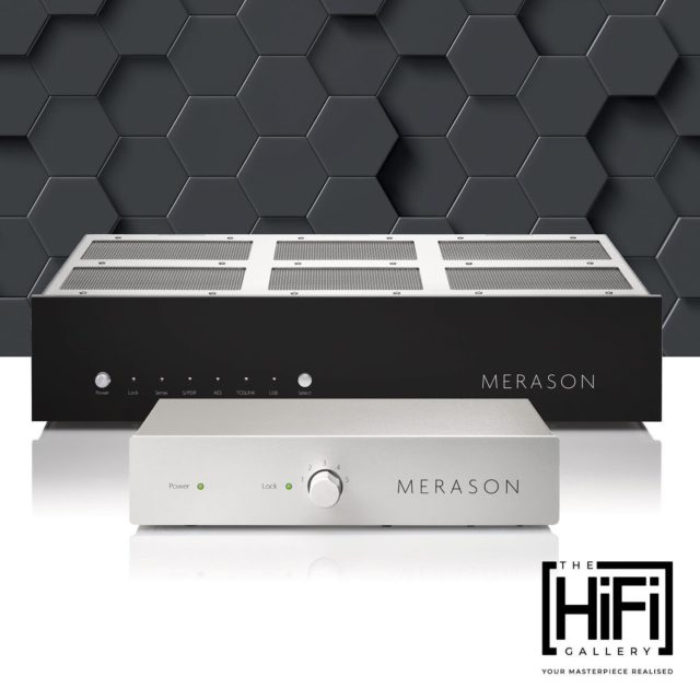 Swiss timekeeping coming to the Hifi Gallery  An exciting announcement for us at The Gallery, we are now appointed dealers for the stunning Merason Dacs, these are ones for the real music lover, not all singing all dancing and with features that are too new or superfluous, no Merason just gets on with delivering beautiful music, those of a vinyl persuasion really need to give these a listen, one of the most analogue sounding dacs I've heard.  Call for more info, or to audition, or if you want to discuss what The Hifi Gallery can do for you, please contact us on 01592 859163 or email paul@thehifigallery.co.uk  Visit our website http://www.thehifigallery.co.uk  #merason #dac #frérot #frerot #dac1 #swissmade #swiss #luxuryaudio #finest #handmade #highend #hifi #audiophile #audiophiles #music #streamingmusic #listen #hifiporn #audioporn #love #boystoys #art #amazing #stereo #stereomusic #jazz #recordplayers #rockmusic #classicalmusic
