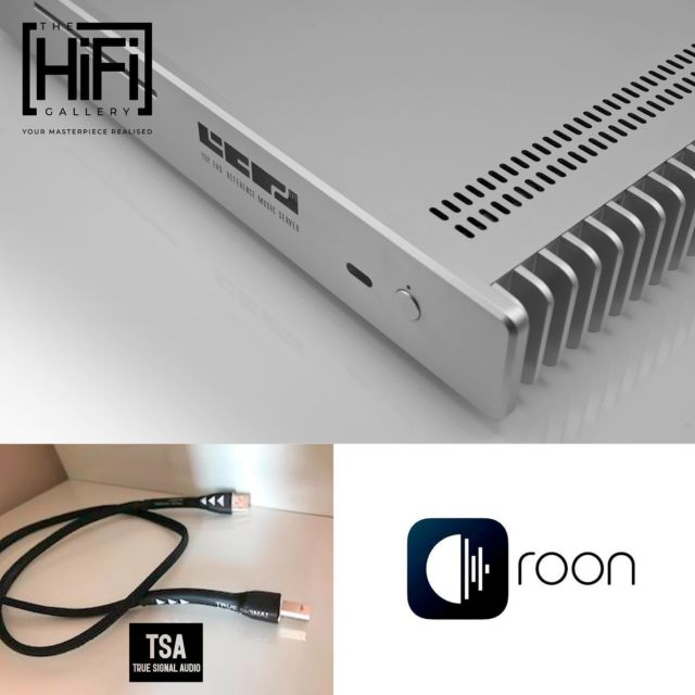 May Madness at the Hifi Gallery…  For the month of May we are doing a great deal at the Hifi Gallery, buy an 432Evo Network Server, and Roon Core and we will include 1 years free subscription to Roon labs and as a special we will also include a True Signal Audio USB cable to connect it to your dac. If you need an Ipad we can also include that at a £30 saving from Apple and it will be setup to run with your 432 Evo and Roon.  A 432 evo standard, Roon and A TSA USB cable would cost £3345, but you can have it in May for £2700, saving you a massive £645  Call for more info, or to audition, or if you want to discuss what The Hifi Gallery can do for you, please contact us on 01592 377163 or email: paul@thehifigallery.co.uk  Visit our website http://www.thehifigallery.co.uk  #432evo #dac #432evostandard #dac1 #luxuryaudio #finest #handmade #highend #hifi #audiophile #audiophiles #music #streamingmusic #listen #hifiporn #audioporn #love #boystoys #art #amazing #stereo #stereomusic #jazz #rockmusic #classicalmusic #boystoys #art #amazing #repost