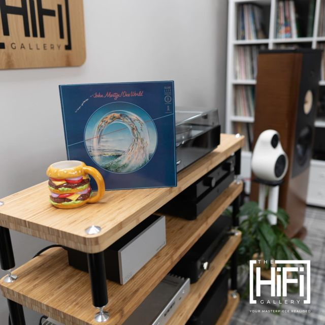 One world burger…  Call for more info, or to audition, or if you want to discuss what The Hifi Gallery can do for you, please contact us on 01592 377163 or email: paul@thehifigallery.co.uk  #audio #lovemusic #audiophile #hifi #stereo #audioporn #highendaudio #hifiaudio #audiophiles #enjoymusic #luxuryaudio #highfidelity #stereophile #sharemusic #hifisound #highendhifi #vinyl #phonostages #vinylrecords #Highendrecordplayers #highendturntables #airaudio #johnmartyn #thorens   #vinyllover #rsoulmusic #jazz