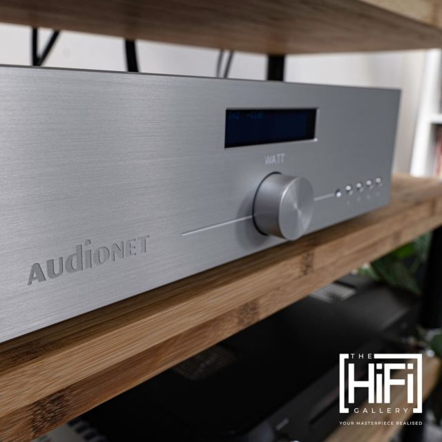 Audionet Watt Review  https://thehifigallery.co.uk/like-a-steely-blade-in-a-silken-sheath/  Visit our website http://www.thehifigallery.co.uk if you want to discuss what The Hifi Gallery can do for you, please contact us on 01592 377163 or email: paul@thehifigallery.co.uk  #audionet#fiaudio #lovemusic #audiophile #hifi #stereo #audioporn #highendaudio #hifiaudio #audiophiles #enjoymusic #luxuryaudio #highfifelity #stereophile #sharemusic #hifisound #vinyl #phonostages #vinylrecords #highendrecordplayers #musicgirl #gingergirl #redhead #boystoys #art #amazing #repost
