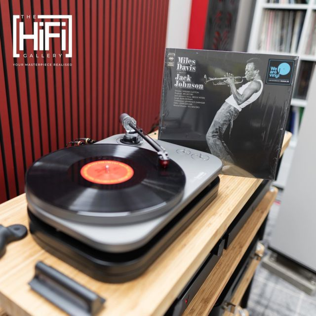 Love this album, brilliant mix of styles.  Call for more info, or to audition, or if you want to discuss what The Hifi Gallery can do for you, please contact us on 01592 859163 or email paul@thehifigallery.co.uk  Visit our website http://www.thehifigallery.co.uk  #thalestonearm #fiaudio #lovemusic #audiophile #hifi #stereo #audioporn #highendaudio #hifiaudio #audiophiles #enjoymusic #luxuryaudio #highfifelity #stereophile #sharemusic #hifisound #vinyl #phonostages #vinylrecords #highendrecordplayers #musicgirl #gingergirl #redhead #boystoys #art #amazing #repost
